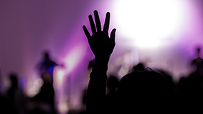 Worship Ideas
